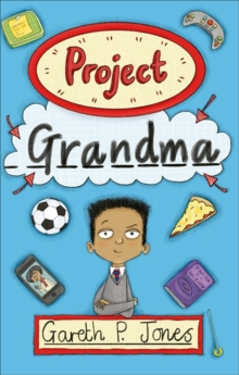 Reading Planet - Project Grandma - Level 5: Fiction (Mars), Paperback / softback Book