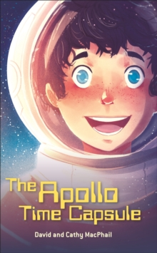 Reading Planet - The Apollo Time Capsule - Level 7: Fiction (Saturn), Paperback / softback Book