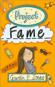 Reading Planet - Project Fame - Level 8: Fiction (Supernova), Paperback / softback Book