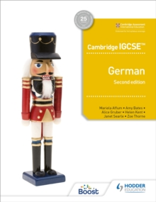 Cambridge IGCSE (TM) German Student Book Second Edition, Paperback / softback Book