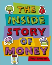 Reading Planet KS2 - The Inside Story of Money - Level 5: Mars - Non-Fiction, Paperback / softback Book