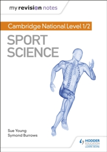 My Revision Notes: Cambridge National Level 1/2 Sport Science, EPUB eBook