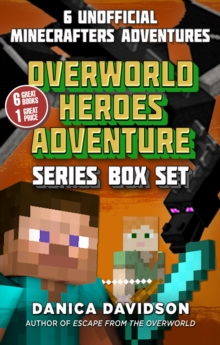 An Unofficial Overworld Heroes Adventure Series Box Set, Paperback / softback Book
