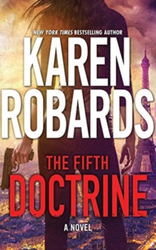 FIFTH DOCTRINE THE, CD-Audio Book