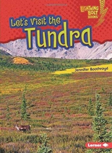 Lets Visit the Tundra, Paperback / softback Book
