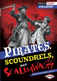 Pirates, Scoundrels, and Scallywags, EPUB eBook