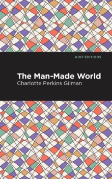 The Man-Made World, EPUB eBook