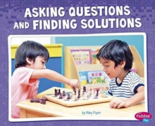 Asking Questions and Finding Solutions, Paperback / softback Book
