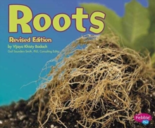 Roots, Paperback / softback Book