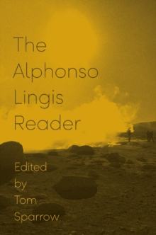 The Alphonso Lingis Reader, Paperback / softback Book