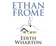 Ethan Frome, eAudiobook MP3 eaudioBook