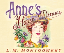 Anne's House of Dreams, eAudiobook MP3 eaudioBook