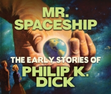 Mr. Spaceship, eAudiobook MP3 eaudioBook