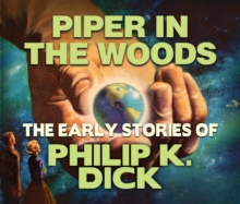 Piper in the Woods, eAudiobook MP3 eaudioBook