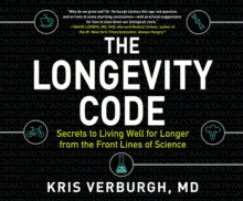 The Longevity Code, eAudiobook MP3 eaudioBook