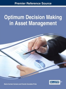 Optimum Decision Making in Asset Management, Hardback Book