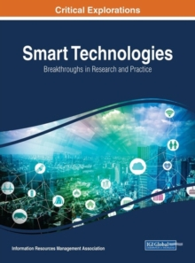 Smart Technologies : Breakthroughs in Research and Practice, Hardback Book