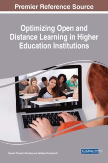 Optimizing Open and Distance Learning in Higher Education Institutions, Hardback Book