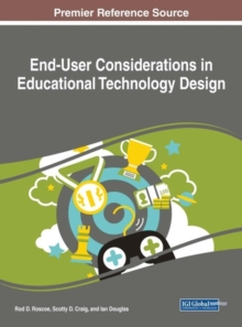 End-User Considerations in Educational Technology Design, Hardback Book