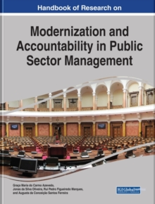 Handbook of Research on Modernization and Accountability in Public Sector Management, Hardback Book
