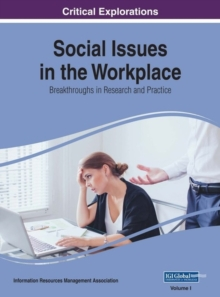 Social Issues in the Workplace : Breakthroughs in Research and Practice, Hardback Book