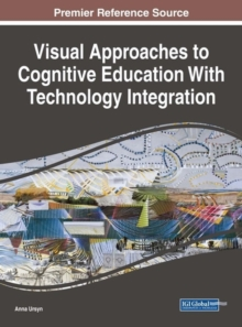 Visual Approaches to Cognitive Education With Technology Integration, Hardback Book