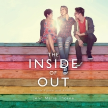 The Inside of Out, eAudiobook MP3 eaudioBook