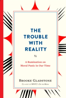 The Trouble With Reality, Paperback Book