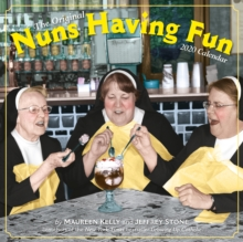 2020 Nuns Having Fun Wall Calendar, Calendar Book