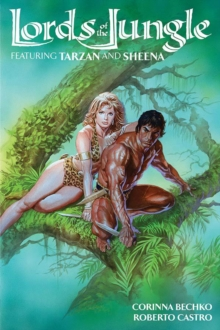Lords of the Jungle, Paperback / softback Book