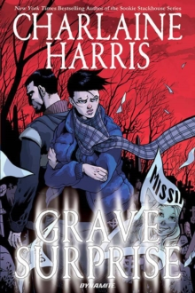 Charlaine Harris' Grave Surprise, Hardback Book