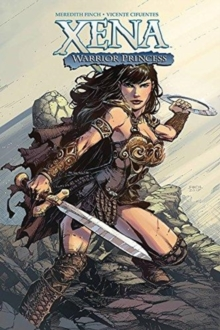 Xena: Penance, Paperback / softback Book