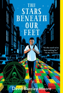The Stars Beneath Our Feet, Paperback / softback Book