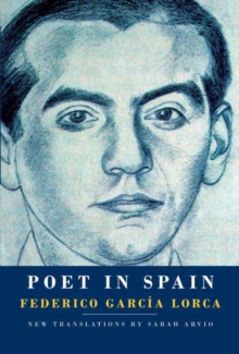 Poet in Spain, Paperback / softback Book