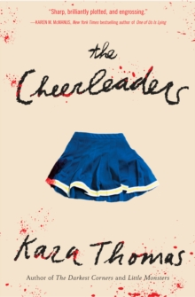 The Cheerleaders, Hardback Book