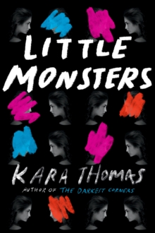Little Monsters, Paperback / softback Book