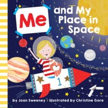 Me and My Place in Space, Hardback Book
