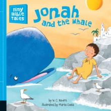 Jonah and the Whale, Board book Book