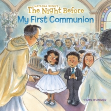 The Night Before My First Communion, Paperback / softback Book