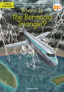 Where Is the Bermuda Triangle?, Paperback Book