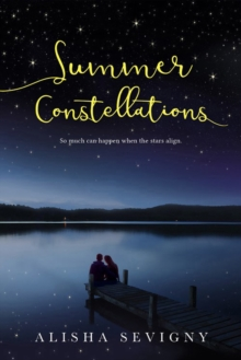 Summer Constellations, Paperback / softback Book
