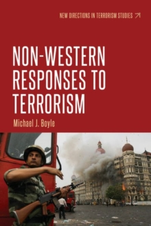 Non-Western Responses to Terrorism, Paperback / softback Book