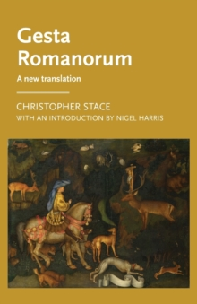 Gesta Romanorum : A New Translation, Paperback / softback Book