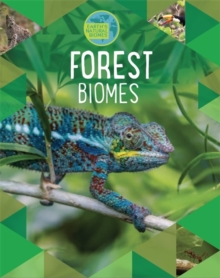 Earth's Natural Biomes: Forests, Paperback / softback Book