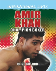 Inspirational Lives: Amir Khan, Paperback / softback Book