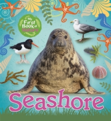 My First Book of Nature: Seashore, Paperback / softback Book