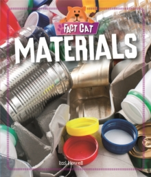 Fact Cat: Science: Materials, Hardback Book