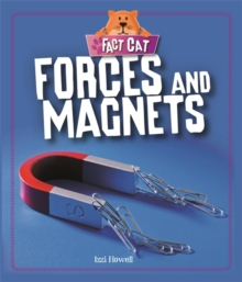 Fact Cat: Science: Forces and Magnets, Paperback / softback Book