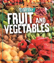 Fruit and Vegetables, Paperback / softback Book