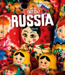 Fact Cat: Countries: Russia, Hardback Book